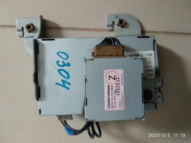 Блок управления двигателем Nissan Teana J32 VQ35DE 2007 (б/у)