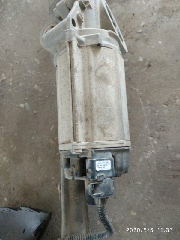 Серводвигатель рулевой рейки Skoda Octavia (б/у)