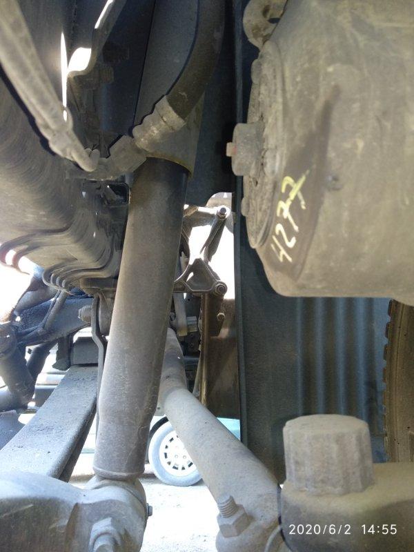 Амортизатор Scania 4 Series DT12 14 L01 20051031 передний правый (б/у)