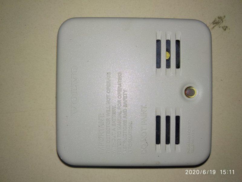 Детектор дыма Volvo Fh12 D12D 2002 (б/у)