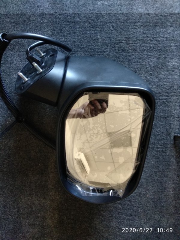 Зеркало боковое Honda Civic 5D 2006 переднее правое