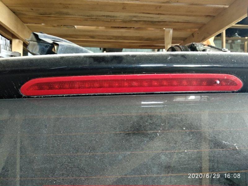 Стоп-вставка Volkswagen Golf VI CAXA 2008 задняя (б/у)