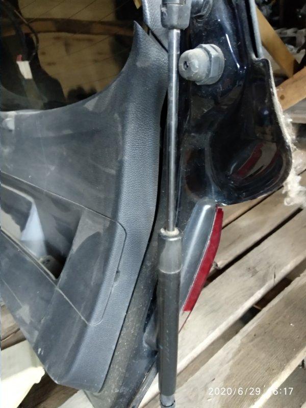 Амортизатор багажника Volkswagen Golf VI CAXA 2008 задний левый (б/у)