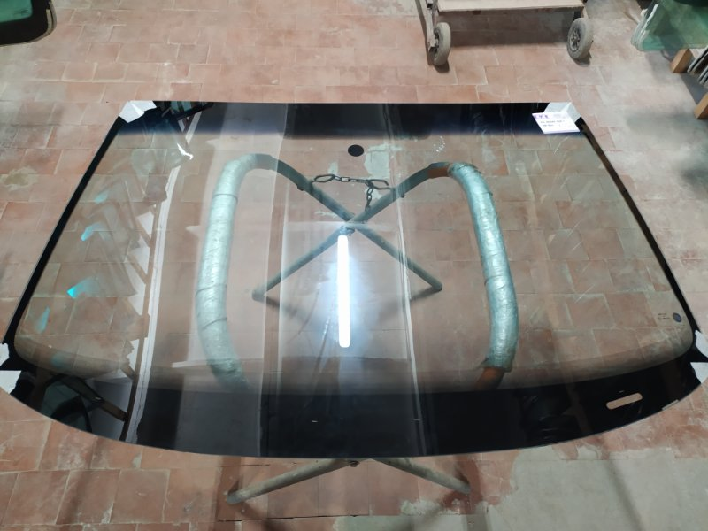 Стекло лобовое Skoda Yeti I 2009