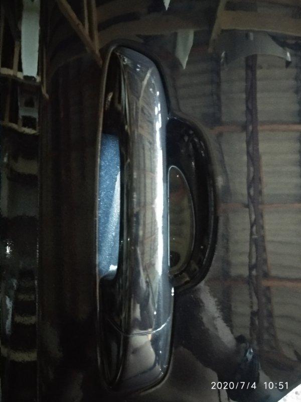Ручка двери внешняя Volkswagen Golf VI CAXA 2008 задняя правая (б/у)