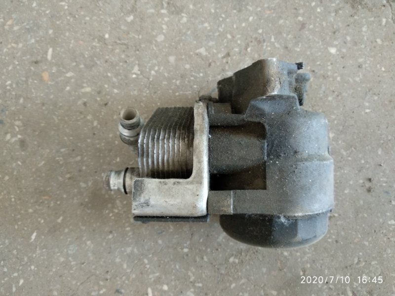 Корпус масляного фильтра Bmw 1 Series E87 (б/у)