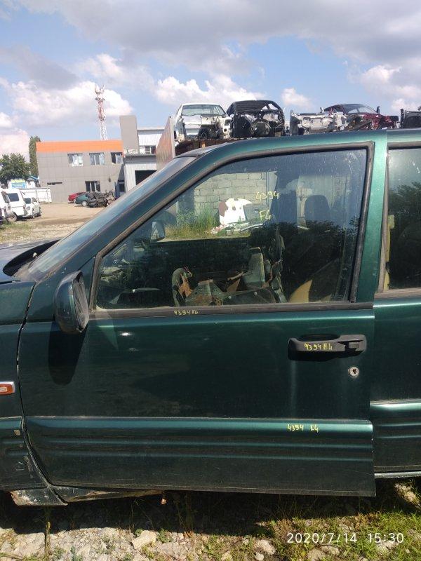 Дверь Jeep Zg Grand Cherokee (Steyr) ZJ MAGNUM 318 1998 передняя левая (б/у)