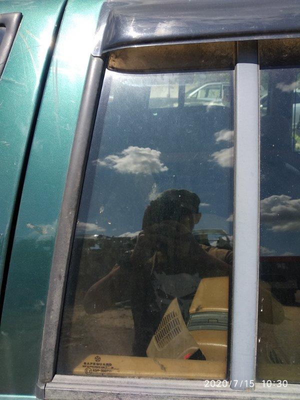Форточка двери Jeep Zg Grand Cherokee (Steyr) ZJ MAGNUM 318 1998 задняя правая (б/у)