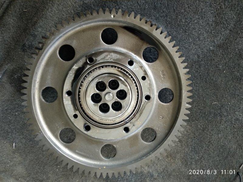 Зубчатое колесо Volvo Fh12 D13B 2002 (б/у)
