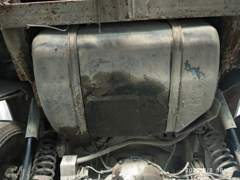 Бензобак Jeep Zg Grand Cherokee (Steyr) ZJ MAGNUM 318 1998 (б/у)