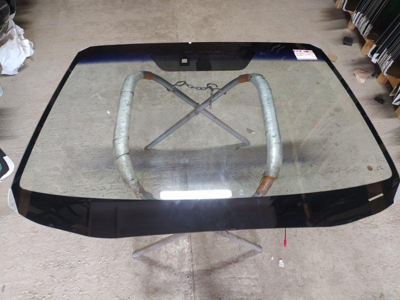 Стекло лобовое Subaru Legacy Vi 2014