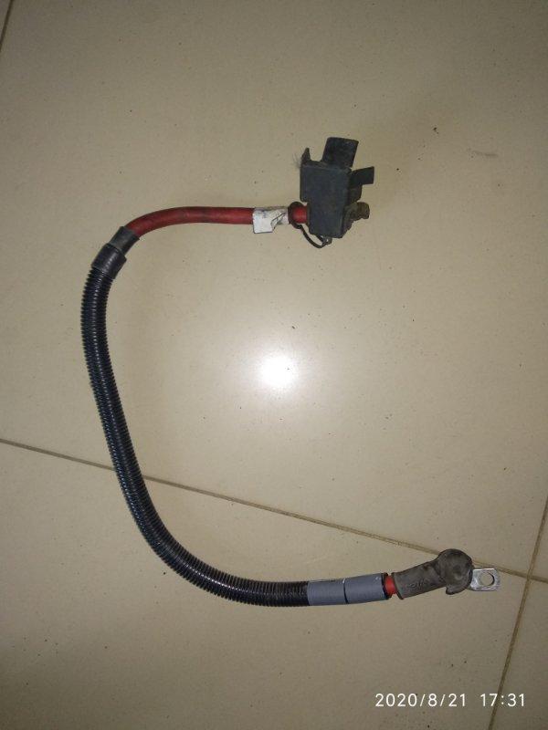 Силовой кабель Scania 4 Series DT12 14 L01 20051031 (б/у)