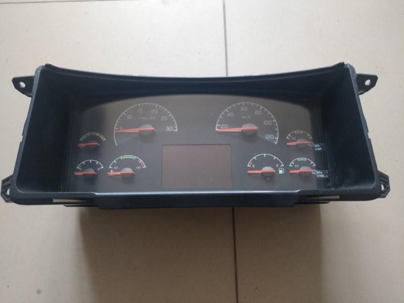 Панель приборов Volvo Fh12 D12F430 2007 (б/у)