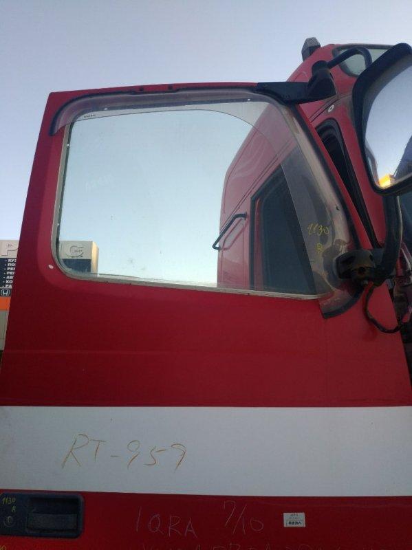 Стекло двери Volvo Fh12 D12F430 2007 правое (б/у)