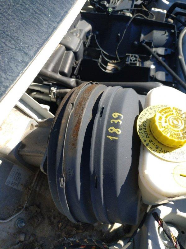 Вакуумный усилитель Audi A8 4E2 BGK 2002 (б/у)