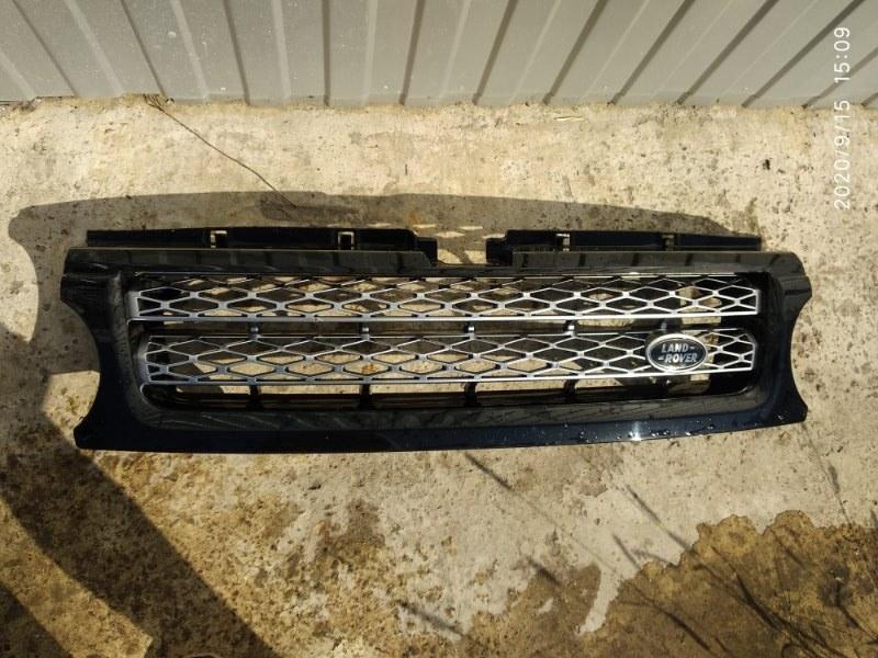 Решетка радиатора Land Rover Range Rover Sport (б/у)