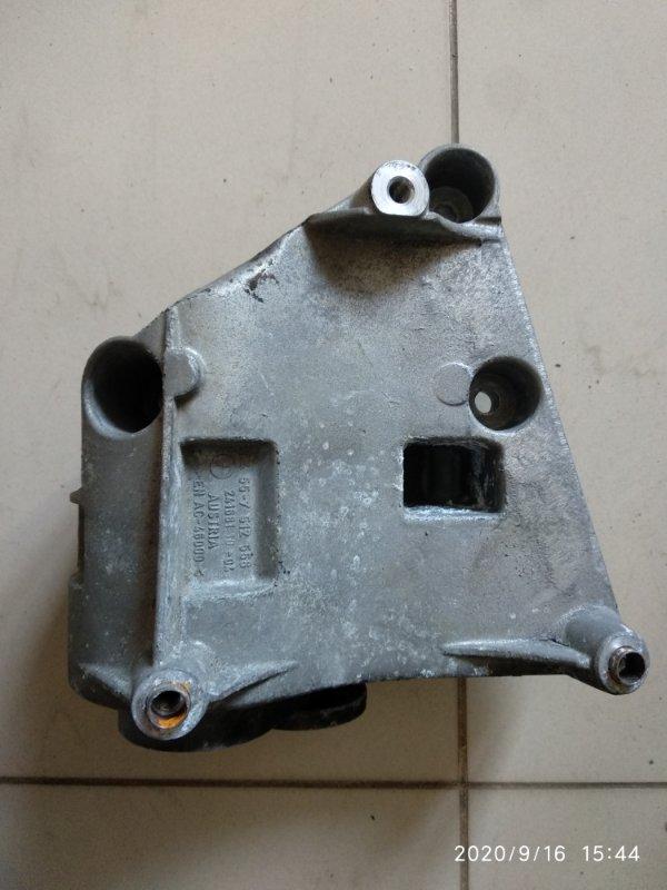 Кронштейн кондиционера Bmw 5 Series E61 E60 M54 2003 (б/у)