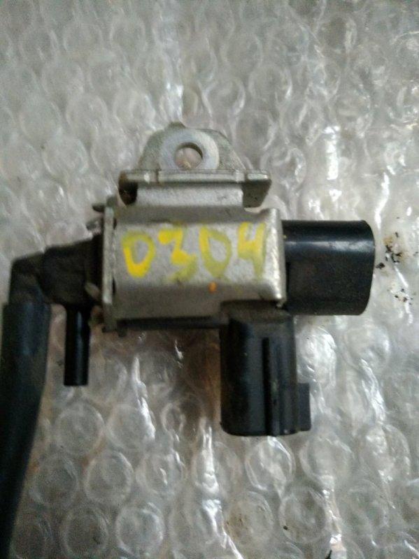 Клапан вакуумный Nissan Teana J32 VQ35DE 2007 (б/у)