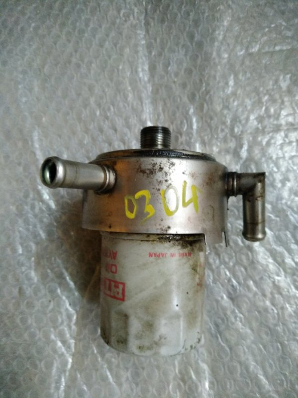 Теплообменник Nissan Teana J32 VQ35DE 2007 (б/у)