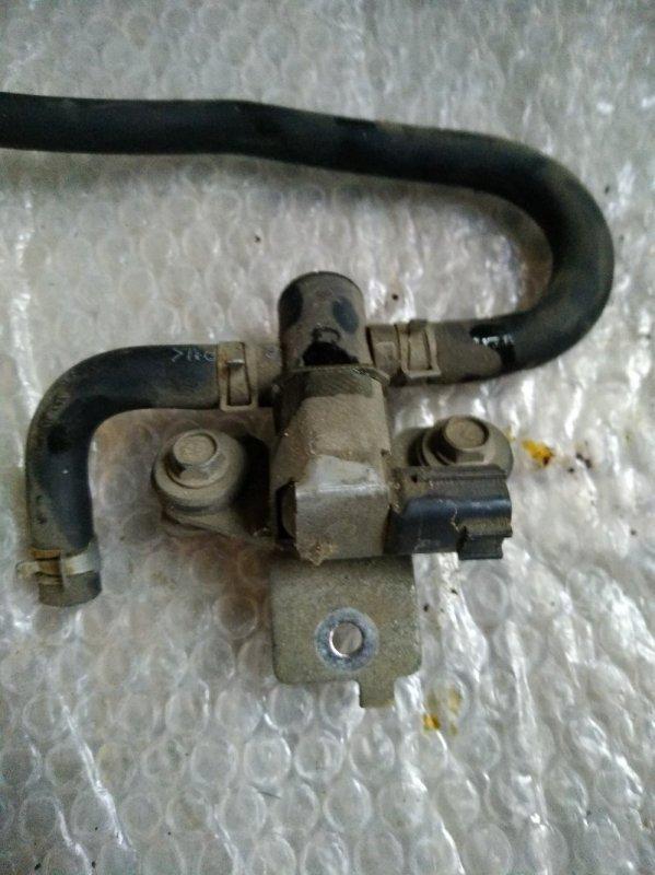 Клапан вентиляции топливного бака Nissan Teana J32 VQ35DE 2007 (б/у)