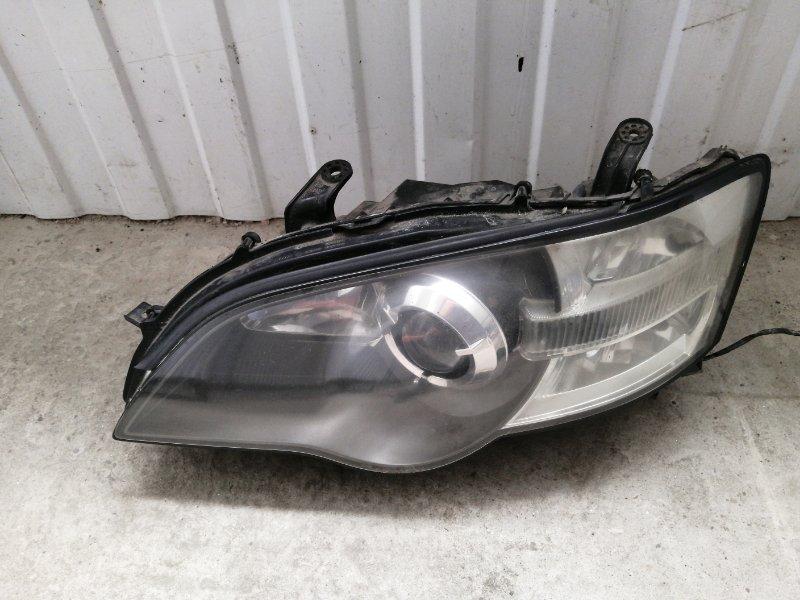 Фара Subaru Legacy V передняя левая (б/у)