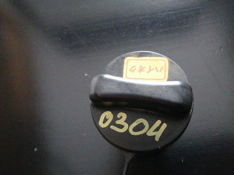 Крышка бензобака Nissan Teana J32 VQ35DE 2007 (б/у)
