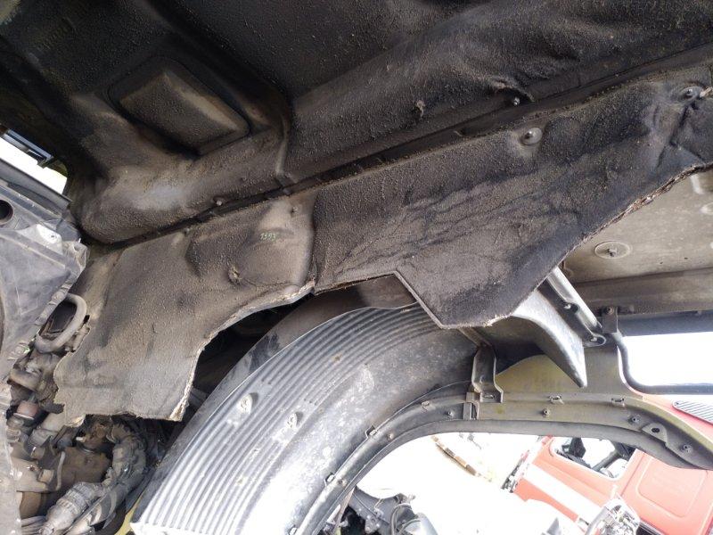 Шумоизоляция моторного отсека Volvo Fh12 D12D420 2004 передняя правая (б/у)