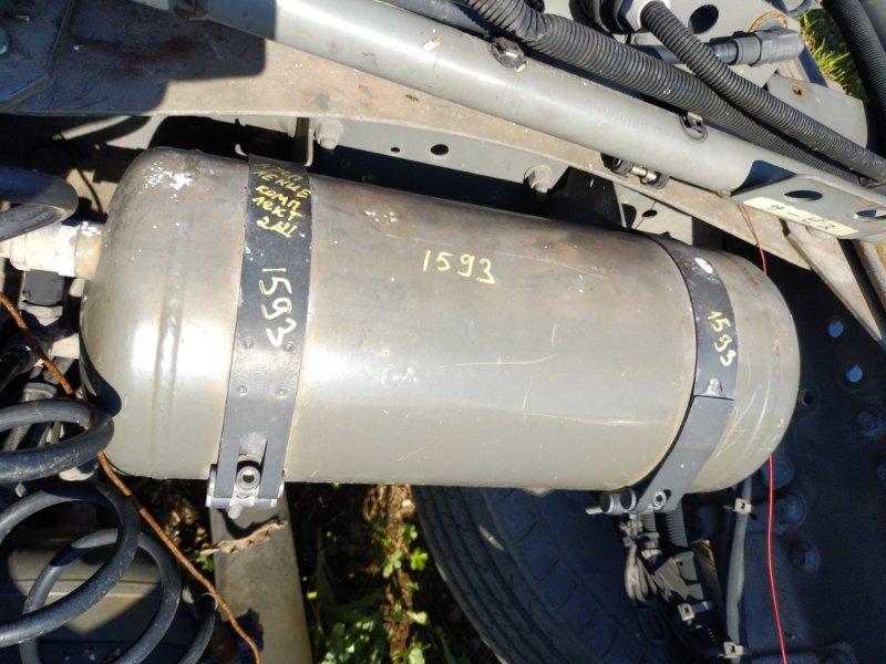 Крепление ресивера Volvo Fh12 D12D420 2004 (б/у)