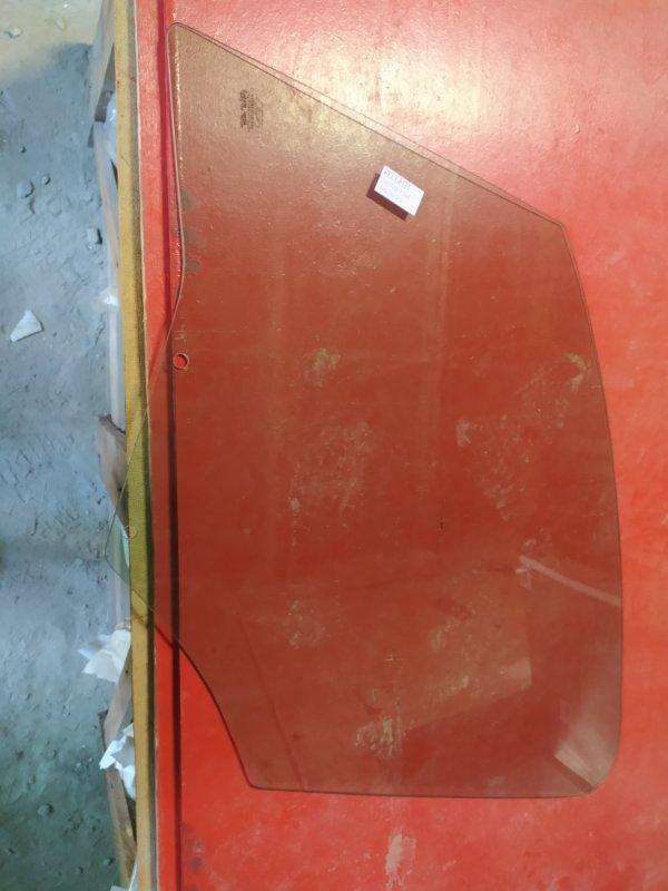 Стекло двери Peugeot Partner Ii 2008 левое