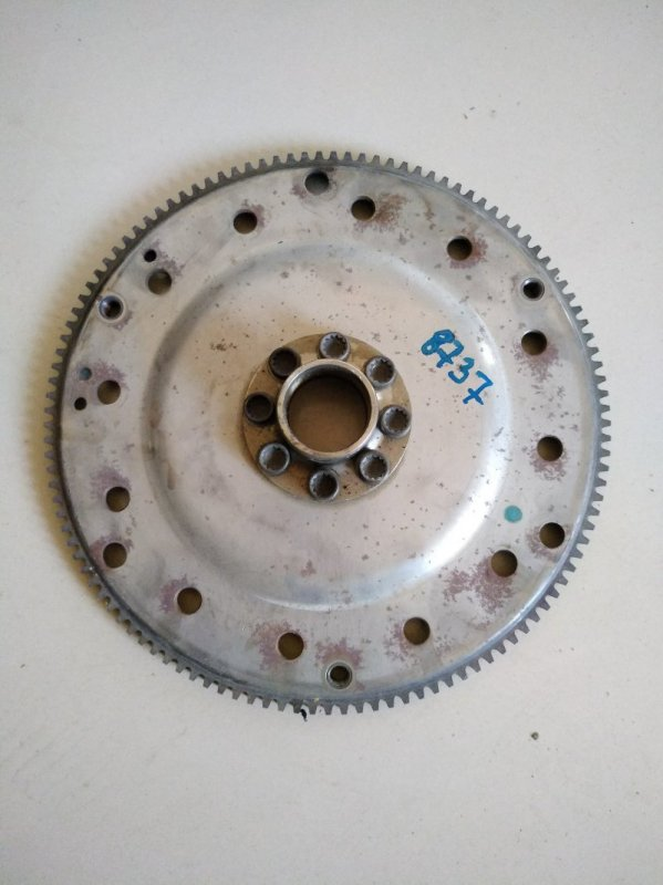 Зубчатое колесо Audi A4 B8 CDNC 2008 (б/у)
