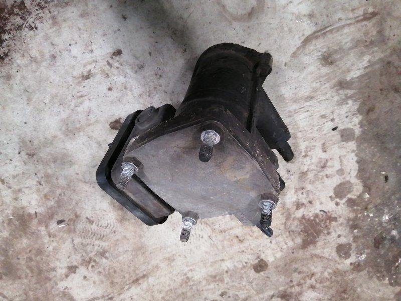 Кран управления тормозами прицепа Volvo Fh12 D12D420 2004 (б/у)
