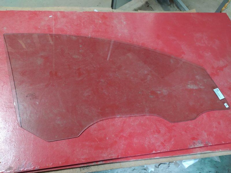 Стекло двери Kia Sportage Iii 2010 переднее правое