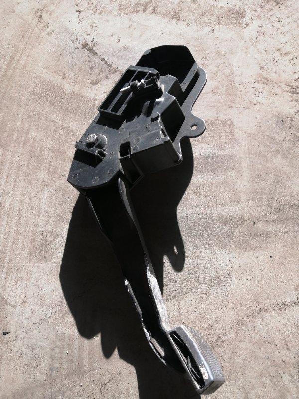 Педаль Daf Lf45Iv FR 2008 (б/у)