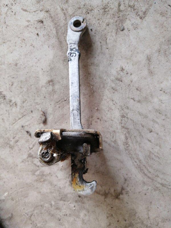 Ограничитель двери Daf Lf45Iv FR 2008 (б/у)