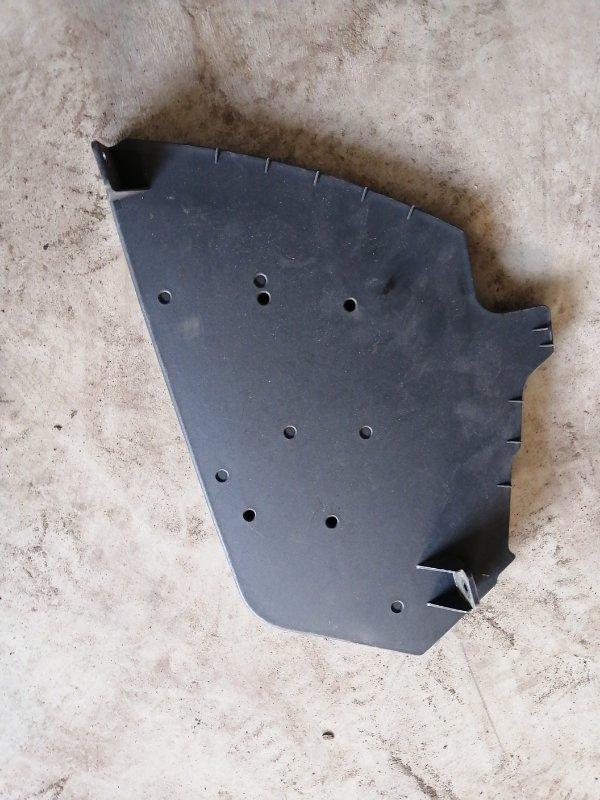 Пластик салона Daf Lf45Iv FR 2008 (б/у)