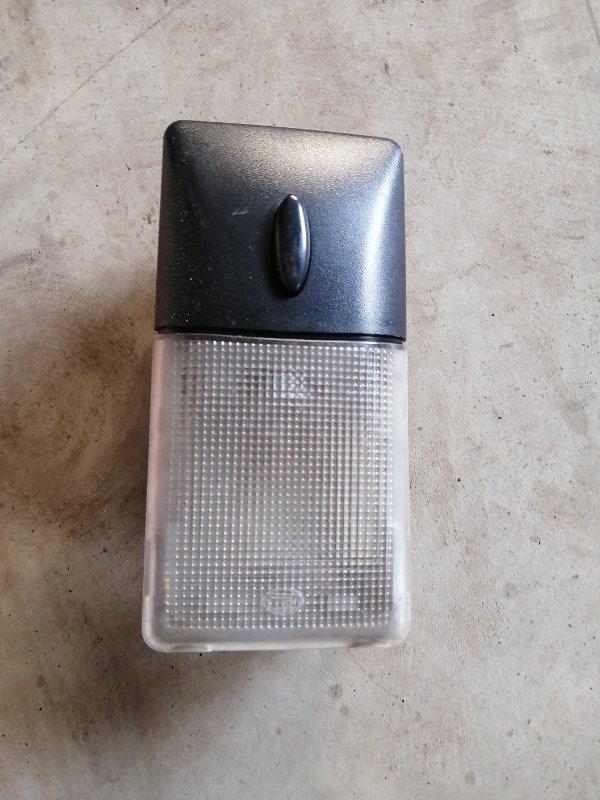 Плафон салонного освещения Daf Lf45Iv FR 2008 (б/у)