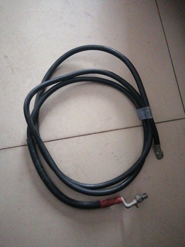 Силовой кабель Mercedes Benz E350 Iii W211 M272 2002 (б/у)