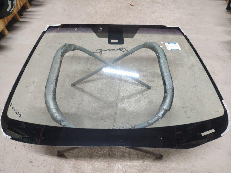 Стекло лобовое Mazda Demio 2007