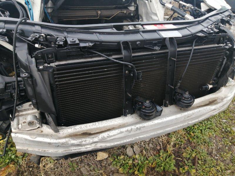 Радиатор основной Audi A8 4E2 BGK 2002 (б/у)