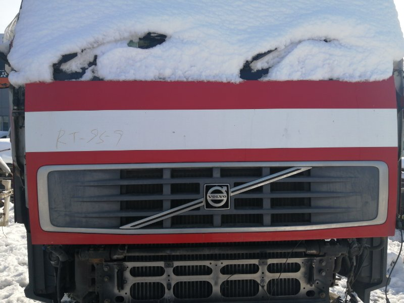 Капот Volvo Fh12 D12F430 2007 (б/у)