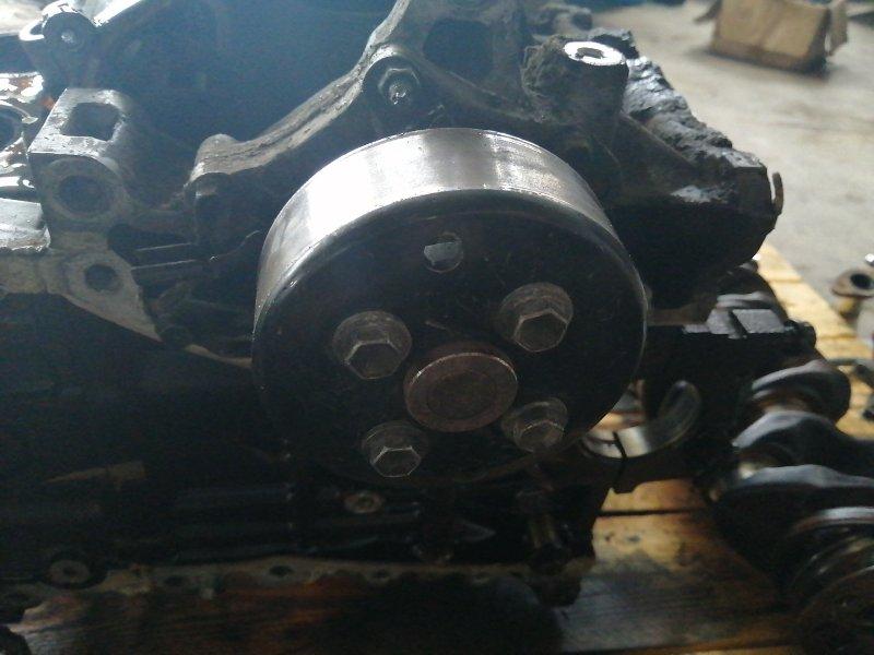Помпа Toyota Avensis 250 1AZ-FSE (б/у)