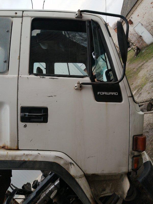 Дверь Isuzu Forward 6HE1 1990 правая (б/у)