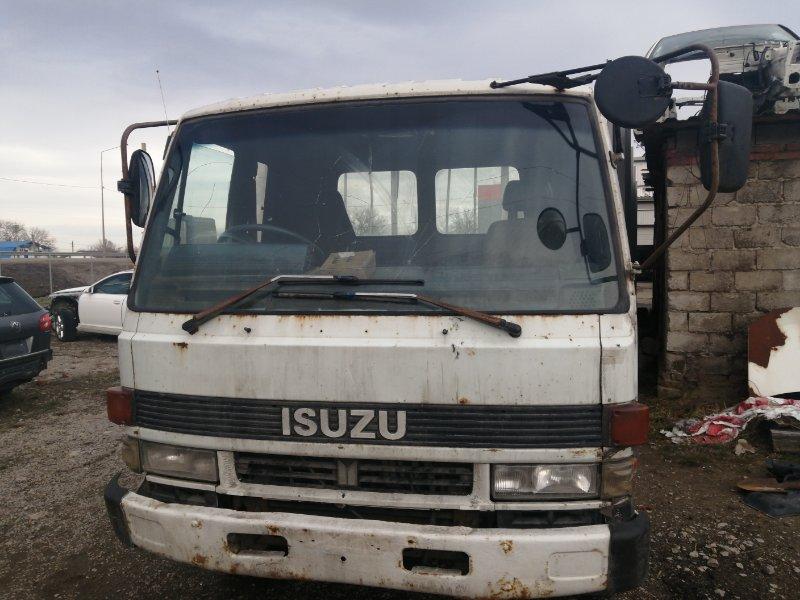 Кабина Isuzu Forward 6HE1 1990 (б/у)
