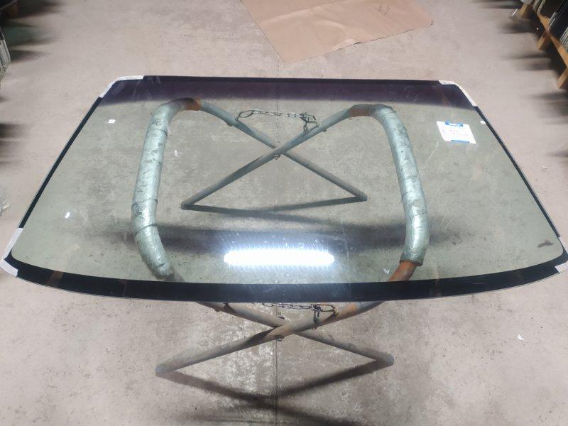 Стекло лобовое Mazda 626 GD 1987