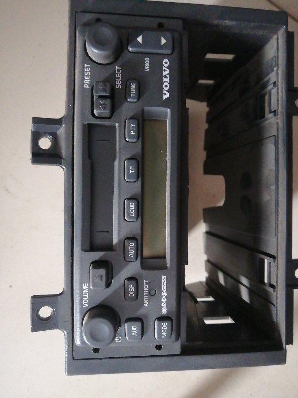Рамка Volvo Fh12 D12F430 2007 (б/у)