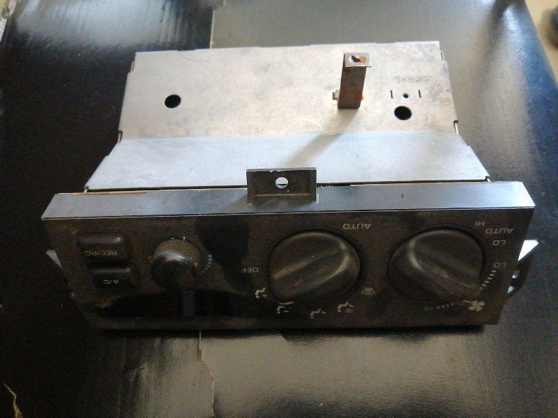 Блок управления климат-контролем Jeep Zg Grand Cherokee (Steyr) ZJ MAGNUM 318 1998 (б/у)