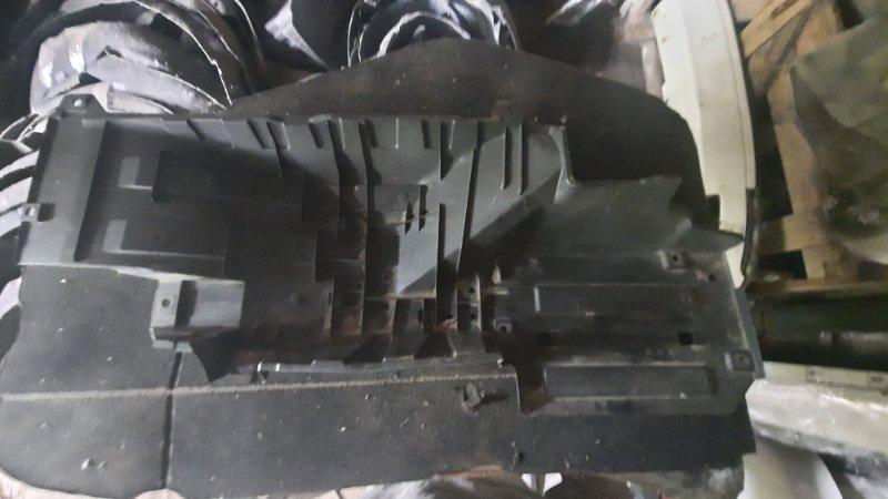 Защита двигателя Honda Cr-V RE4 K24Z4 2007 передняя правая (б/у)
