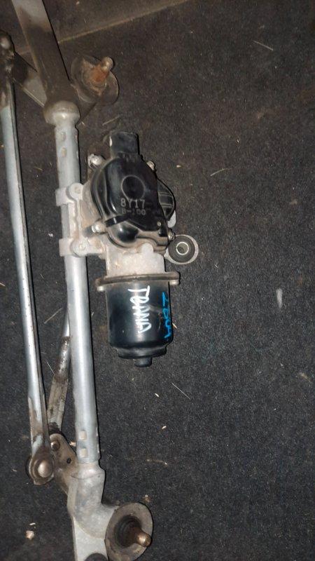 Мотор дворника Nissan Teana J32 VQ25DE 2006 (б/у)