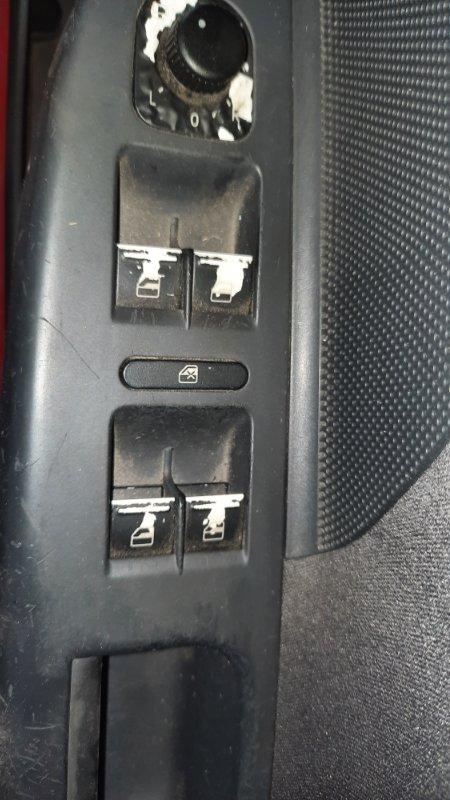 Блок управления стеклоподъемниками Volkswagen Jetta V 1K2 BVY 2005 передний правый (б/у)
