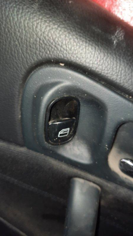 Ручка двери внутренняя Mercedes Benz Ii W203 M271 COMPRESOR 1.8 2000 задняя правая (б/у)